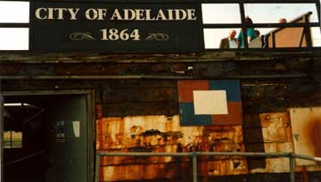 Sunderland City of Adelaide